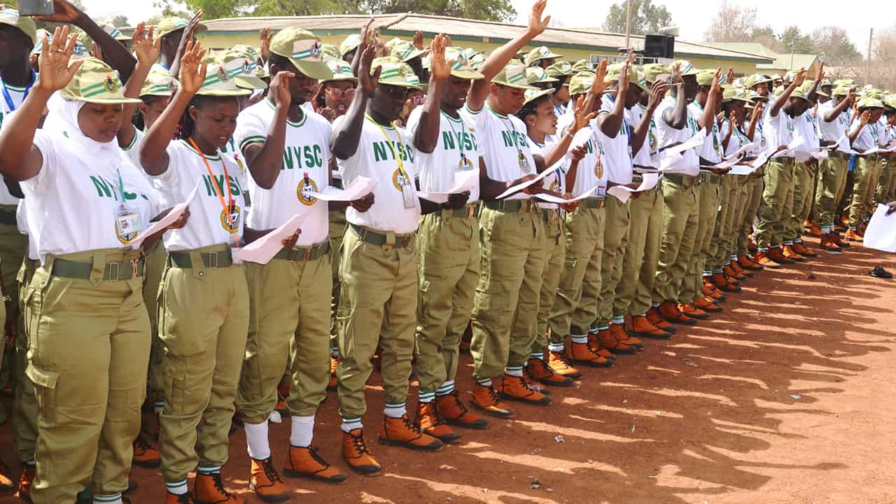 NYSC counsels corps members against unauthorized journeys, others