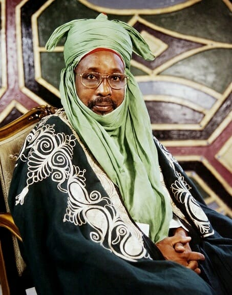 Police Brutality Will Not End Despite Scrapping SARS - Dr. Nuhu Muhammad Sanusi