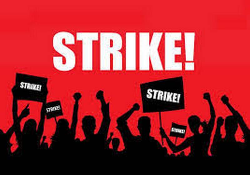 ASUU continues strike action
