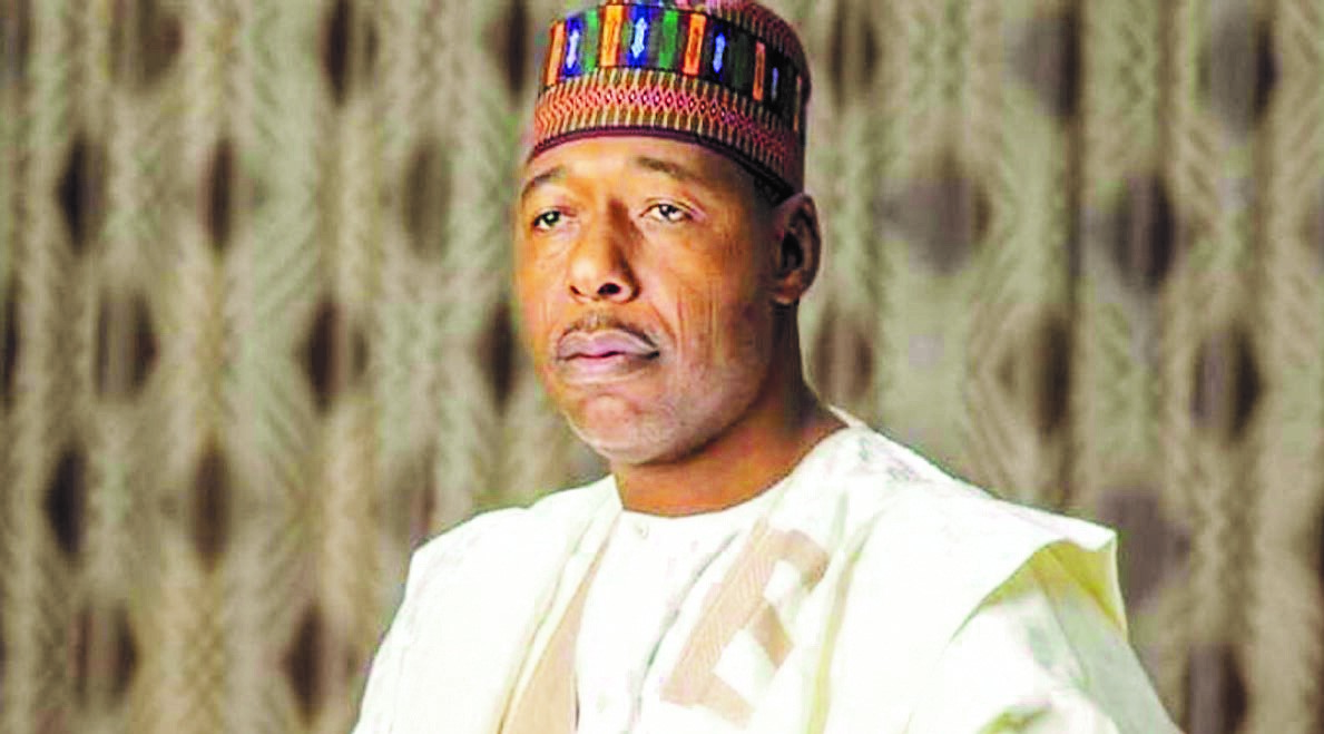 Most Borno school leavers unqualified for varsity admission —Zulum
