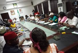 ASUU CANCELS MEETING ONCE MORE