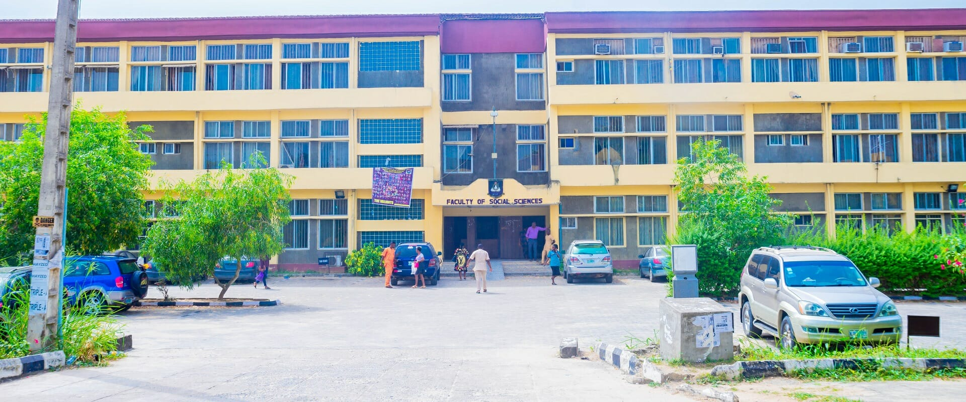 LASU hikes tuition by 168% for brand new college students
