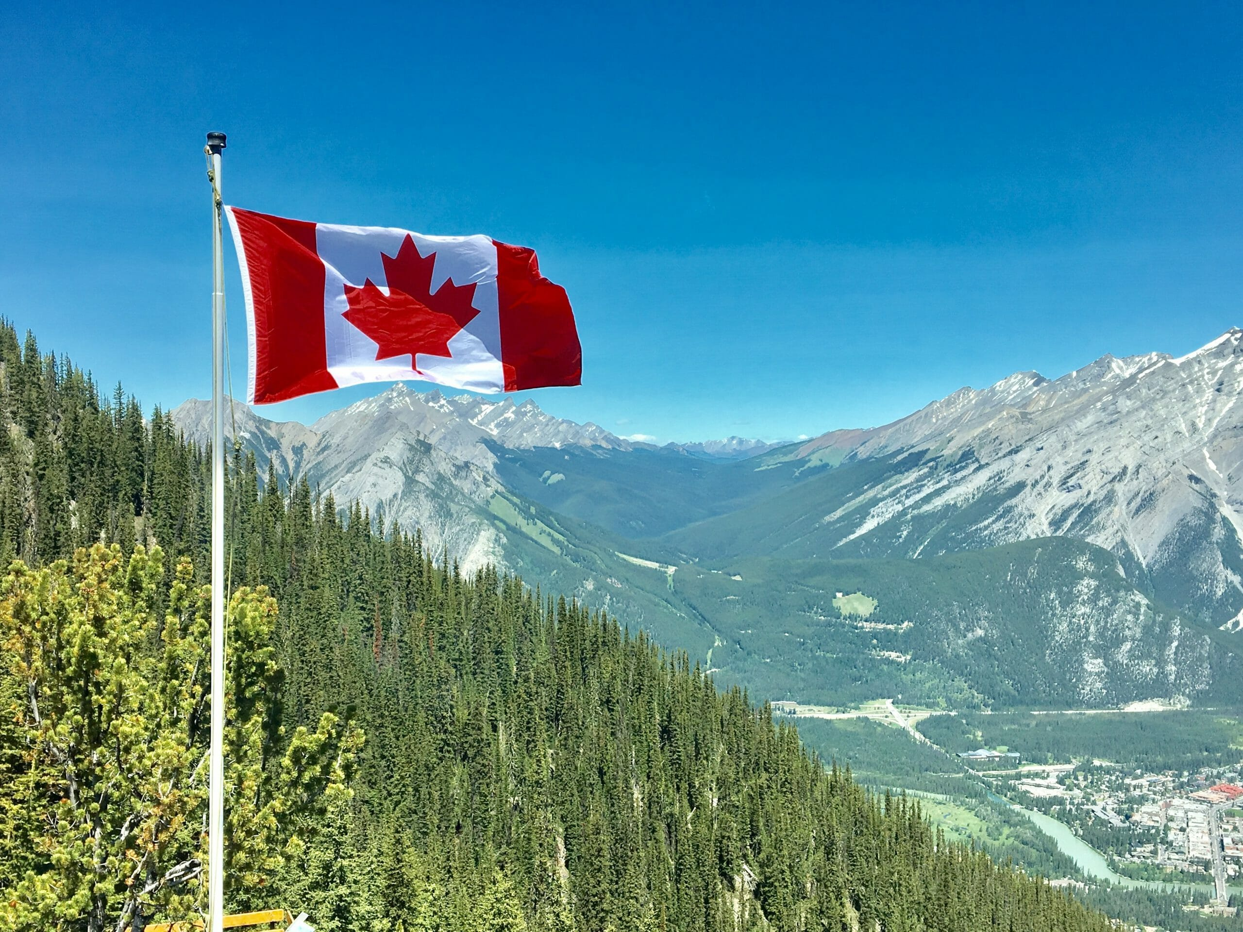 FINDING YOUR WAY INTO CANADA, SURE SIX (6) PATHWAYS