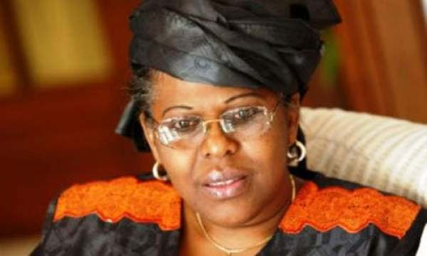 Awolowo-Dosunmu seeks help for youngsters schooling