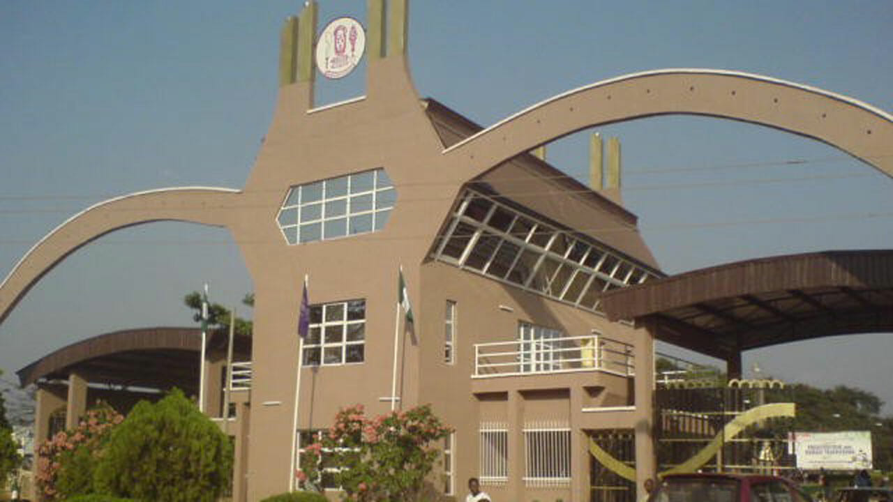 UNIBEN English lecturer allegedly rapes final year student in office