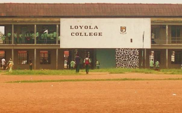 Loyola College old boys celebrate 40th anniversary