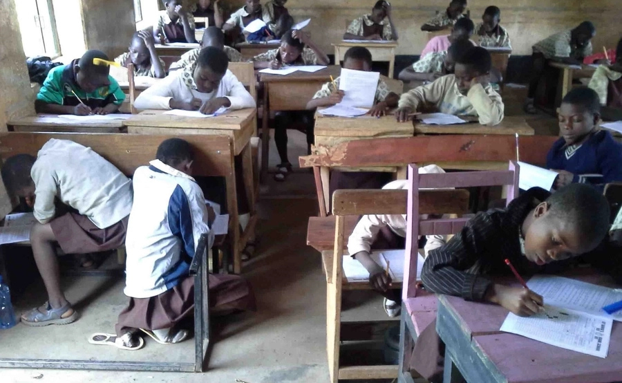 Stop Schooling, Start Learning: The Nigerian Educational System