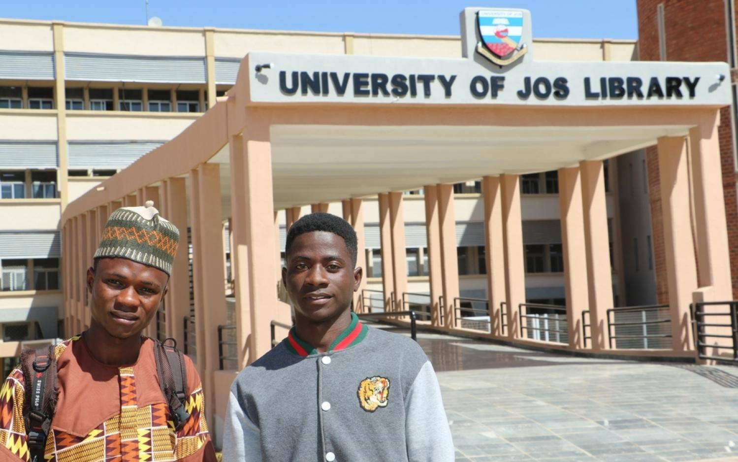 Staff, students protest as NUC suspends UNIJOS vice-chancellor's appointment