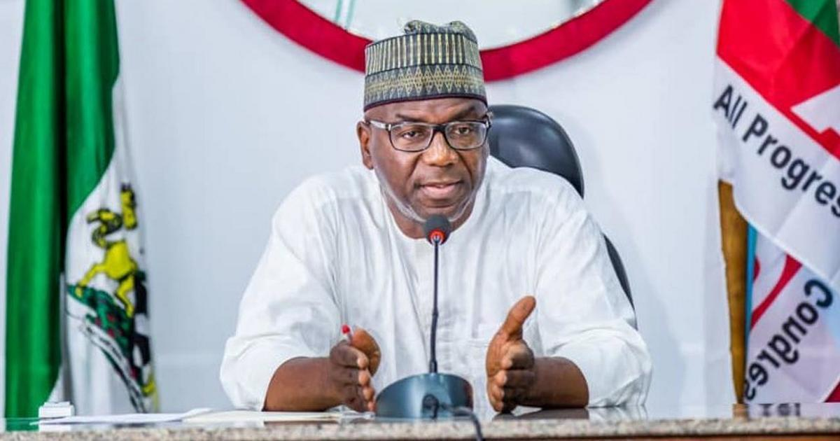 Kwara uncovers salary payment to 48 disengaged teachers