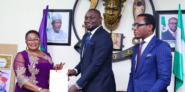 ASR Africa commits N1bn Tertiary Education Grant to the University of Benin