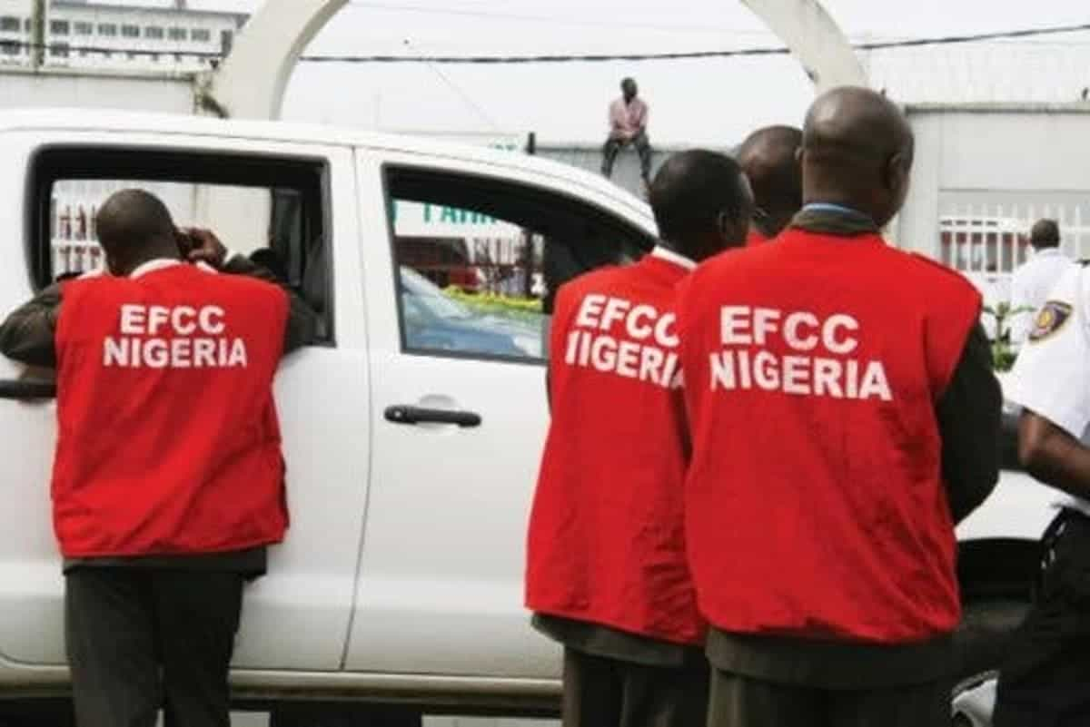 EFCC arraigns ex-poly director