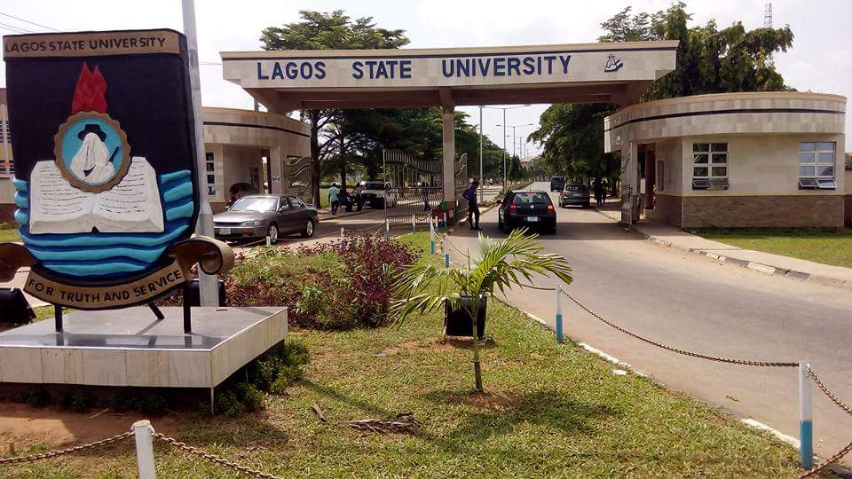LASU responds to allegation