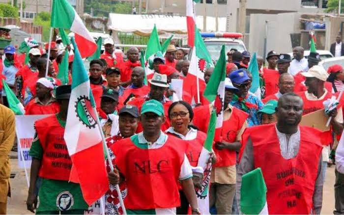 NLC TUC suspends planned strike