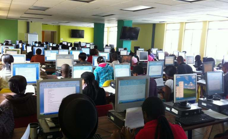 The Joint Admission and Matriculation Board (JAMB)