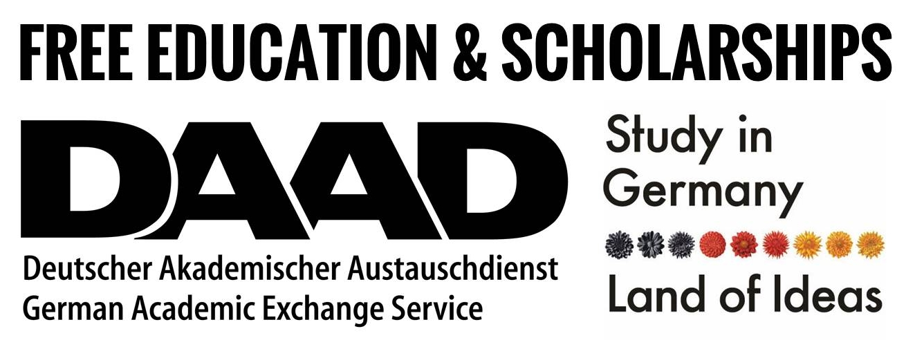 DAAD Research Grants – Doctoral Programmes