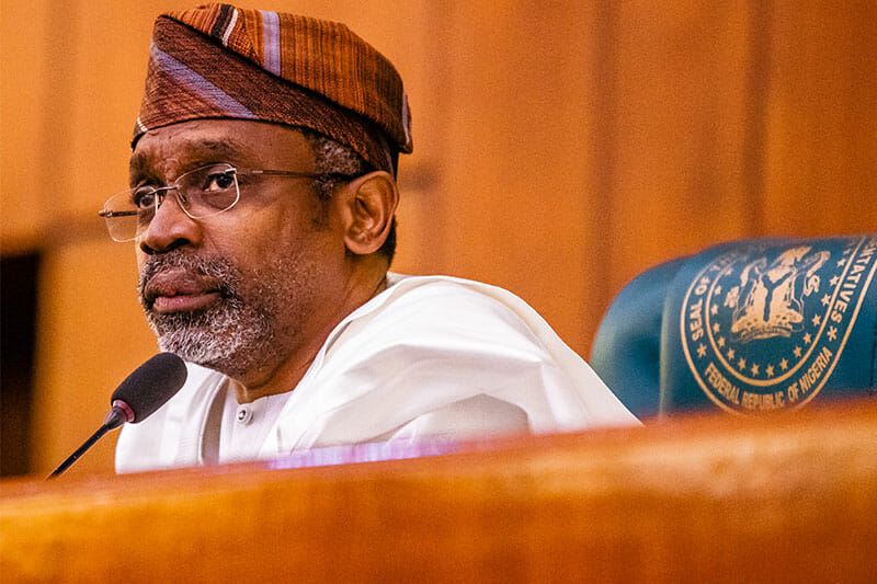 Sanwo-Olu needs N1tn for reconstruction, says Gbajabiamila