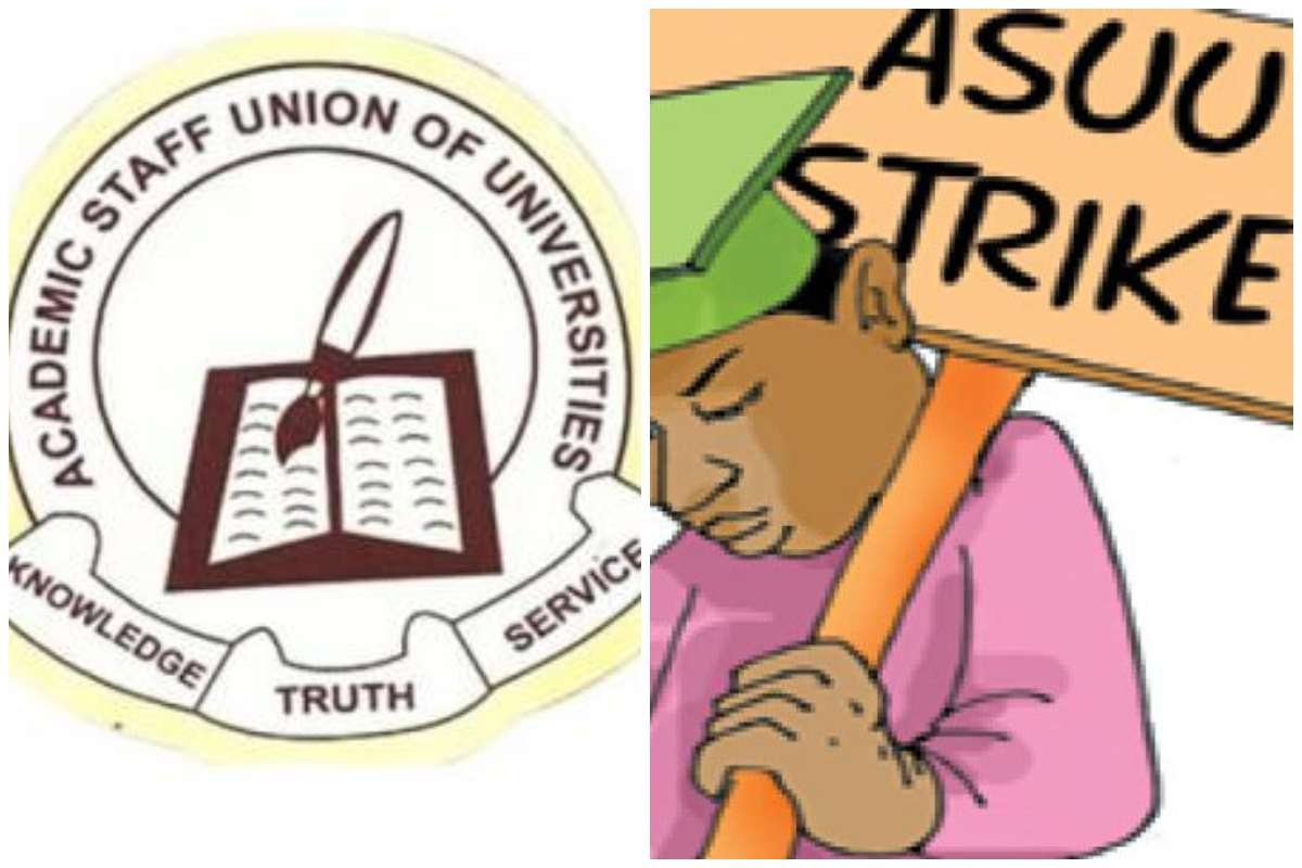 Amid ASUU strike, VC canvasses digital studying