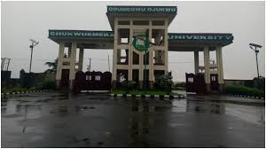 Ojukwu varsity laments loss of students to motorcycle accidents