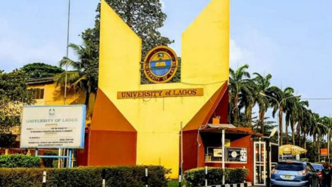 UNILAG MGT INTERACTS WITH PRESS ON ONLINE P-UTME, AS VICE-CHANCELLOR OGUNDIPE RATES EXERCISE HIGHLY SUCCESSFUL
