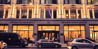 University of Westminster Scholarships 2021 (Fully Funded