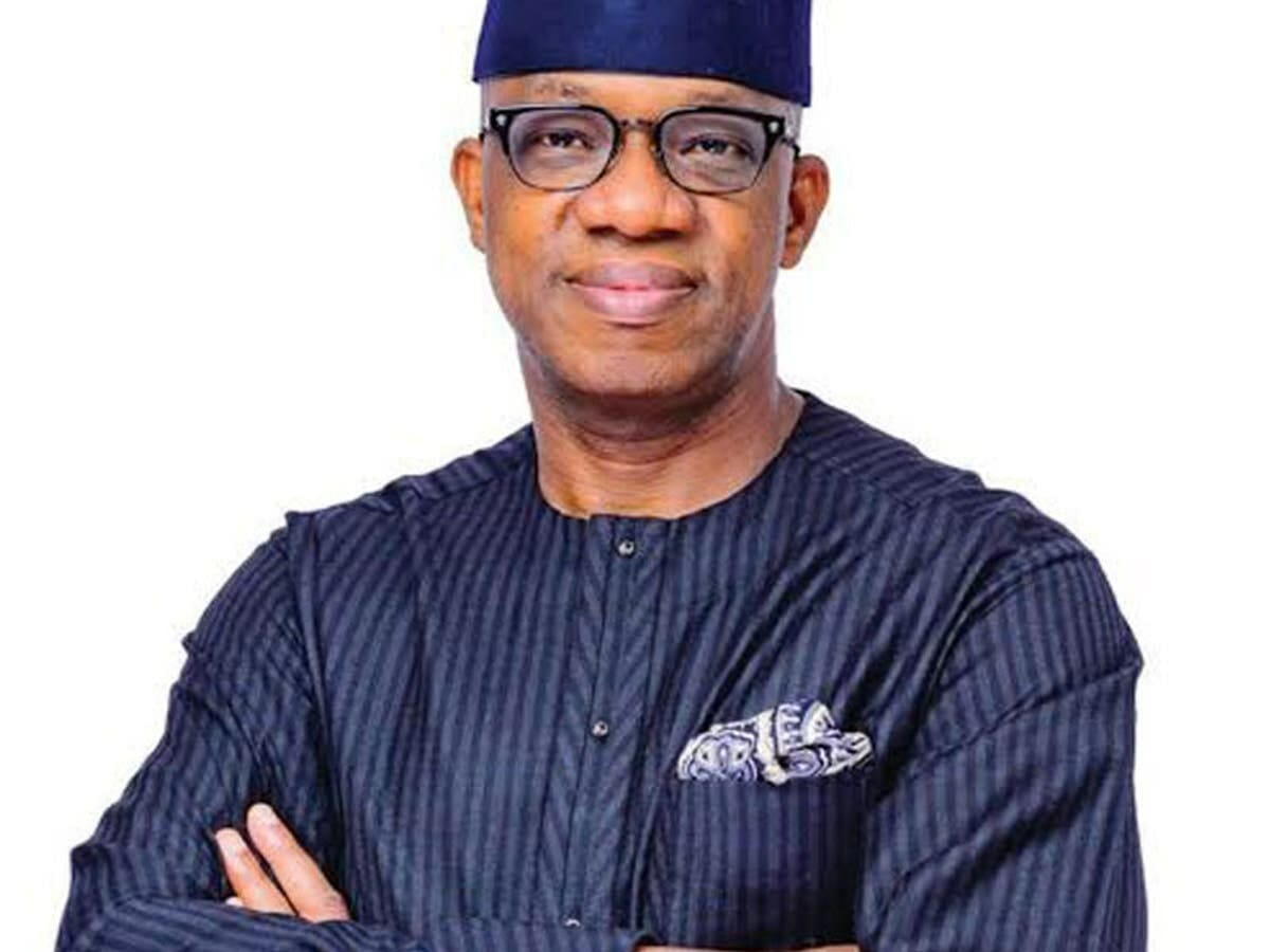 Save us from robbers, Ogun college students beg Abiodun