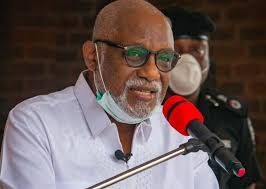 Akeredolu orders recitation of Oodua anthem in schools